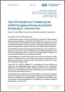Bild IGO-Modell GB+