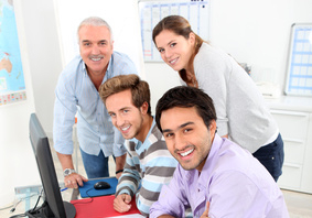 Gesundheitsförderung in Unternehmen